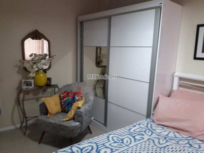 Apartamento Rua Cândido Benício,Campinho,Rio de Janeiro,RJ À Venda,2 Quartos,77m² - 220 - 13