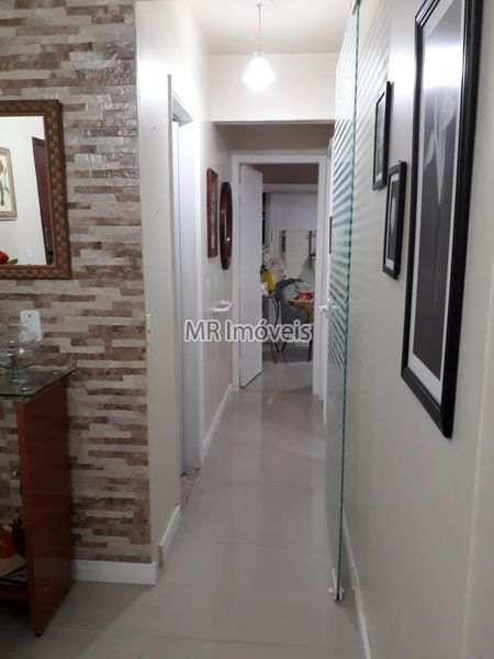 Apartamento Rua Cândido Benício,Campinho,Rio de Janeiro,RJ À Venda,2 Quartos,77m² - 220 - 15