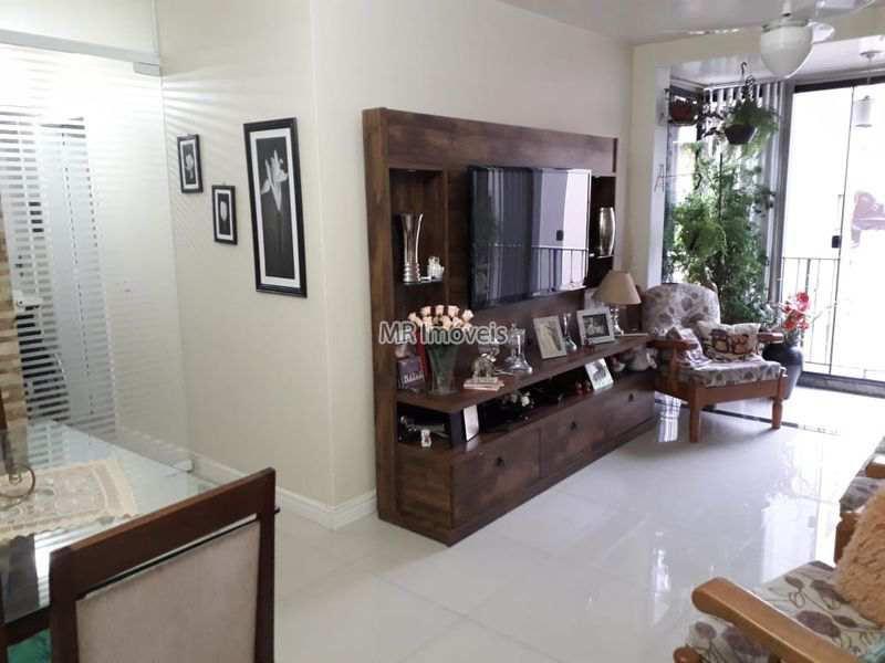 Apartamento Rua Cândido Benício,Campinho,Rio de Janeiro,RJ À Venda,2 Quartos,77m² - 220 - 16