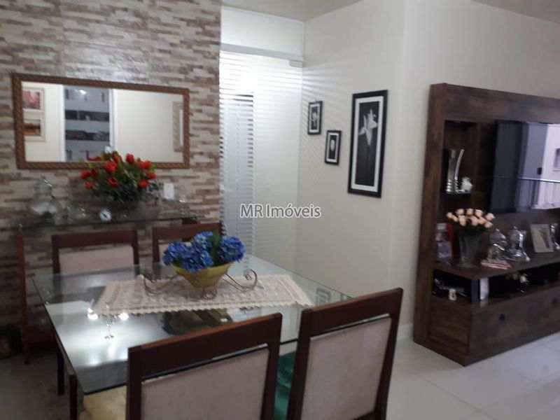 Apartamento Rua Cândido Benício,Campinho,Rio de Janeiro,RJ À Venda,2 Quartos,77m² - 220 - 14