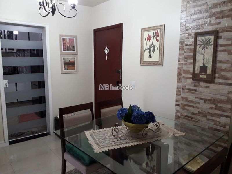Apartamento Rua Cândido Benício,Campinho,Rio de Janeiro,RJ À Venda,2 Quartos,77m² - 220 - 18
