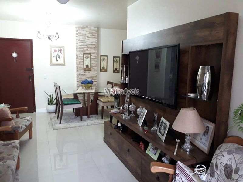 Apartamento Rua Cândido Benício,Campinho,Rio de Janeiro,RJ À Venda,2 Quartos,77m² - 220 - 20