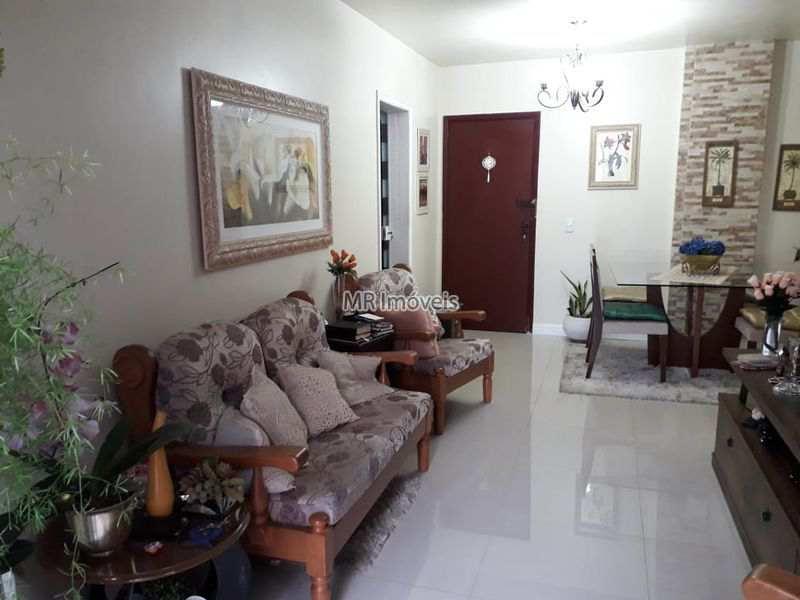 Apartamento Rua Cândido Benício,Campinho,Rio de Janeiro,RJ À Venda,2 Quartos,77m² - 220 - 3