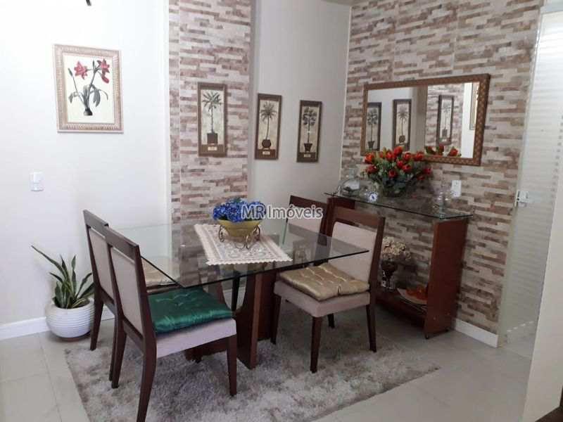 Apartamento Rua Cândido Benício,Campinho,Rio de Janeiro,RJ À Venda,2 Quartos,77m² - 220 - 17