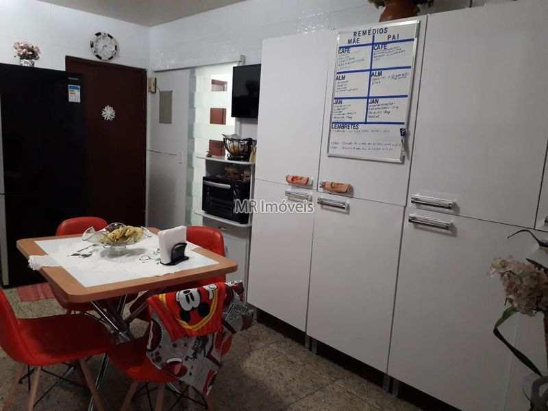Apartamento Rua Cândido Benício,Campinho,Rio de Janeiro,RJ À Venda,2 Quartos,77m² - 220 - 26