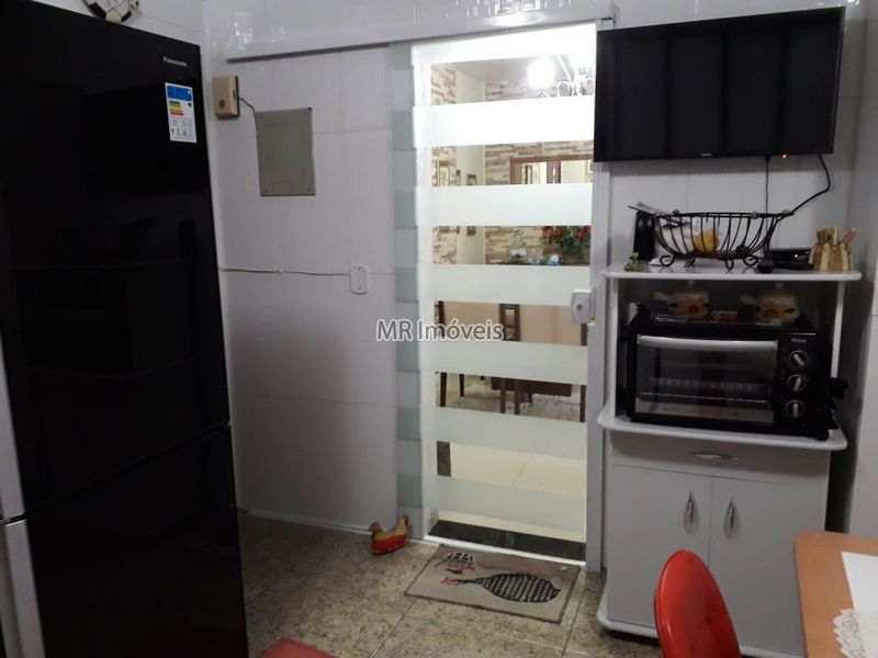 Apartamento Rua Cândido Benício,Campinho,Rio de Janeiro,RJ À Venda,2 Quartos,77m² - 220 - 27