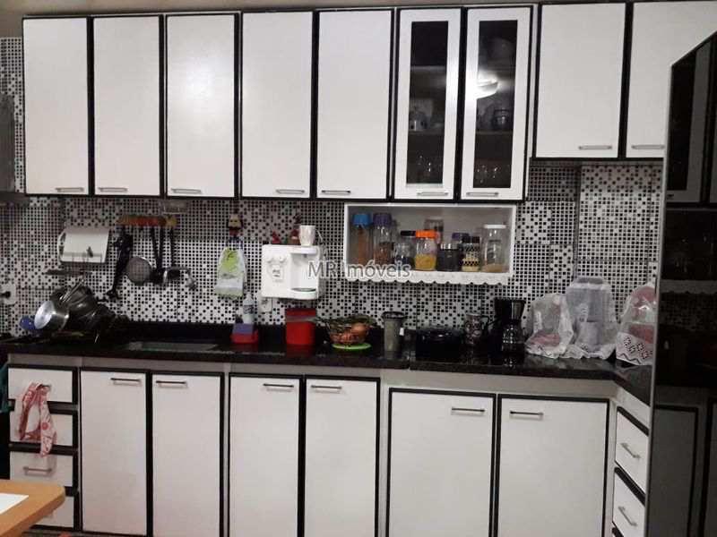 Apartamento Rua Cândido Benício,Campinho,Rio de Janeiro,RJ À Venda,2 Quartos,77m² - 220 - 29