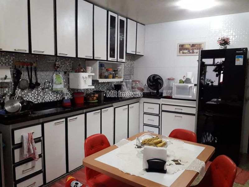 Apartamento Rua Cândido Benício,Campinho,Rio de Janeiro,RJ À Venda,2 Quartos,77m² - 220 - 30