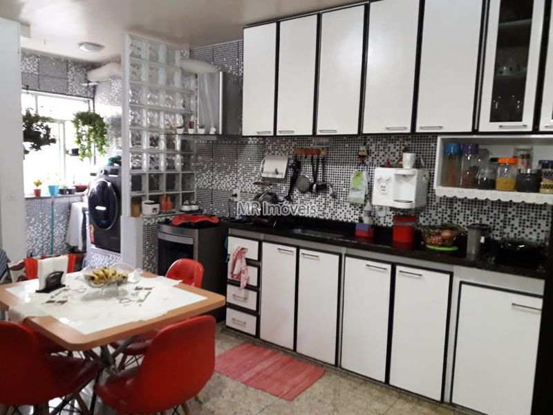 Apartamento Rua Cândido Benício,Campinho,Rio de Janeiro,RJ À Venda,2 Quartos,77m² - 220 - 31