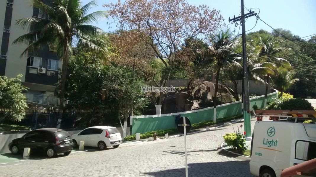 Apartamento Rua Cândido Benício,Campinho,Rio de Janeiro,RJ À Venda,2 Quartos,77m² - 220 - 43