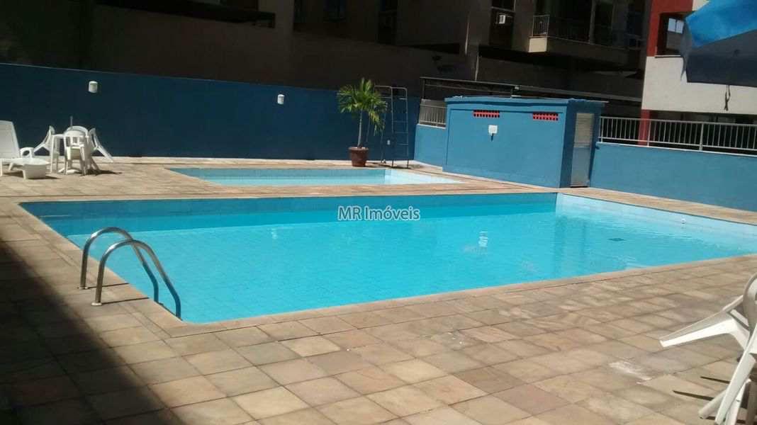 Apartamento Rua Cândido Benício,Campinho,Rio de Janeiro,RJ À Venda,2 Quartos,77m² - 220 - 44