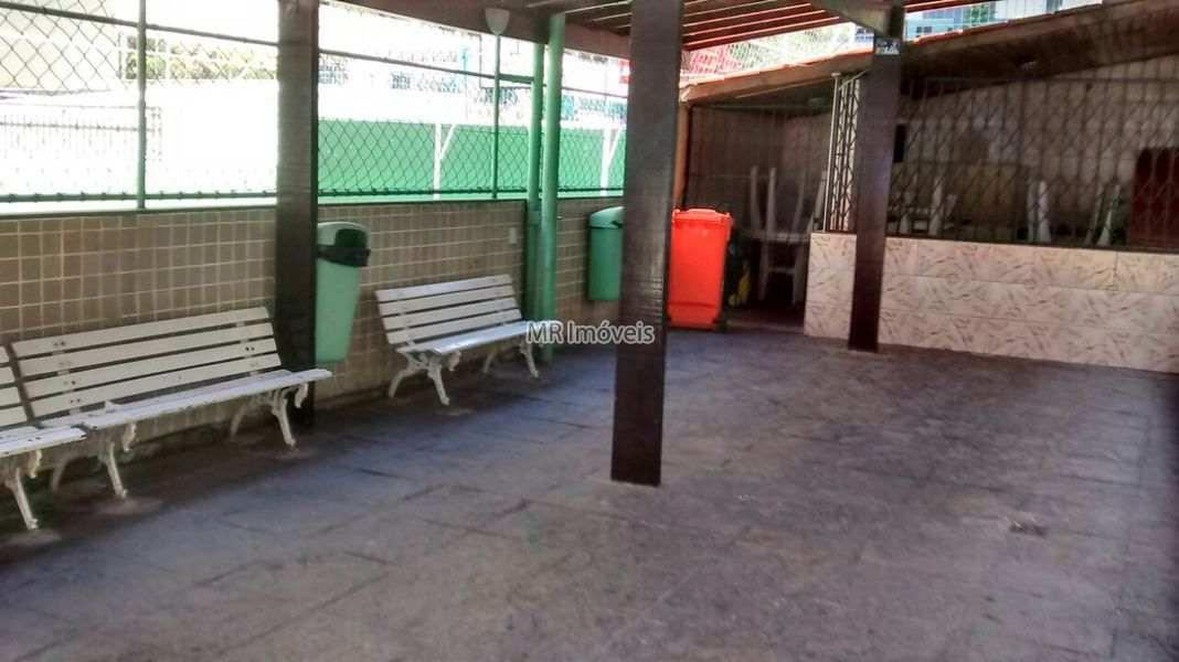Apartamento Rua Cândido Benício,Campinho,Rio de Janeiro,RJ À Venda,2 Quartos,77m² - 220 - 48
