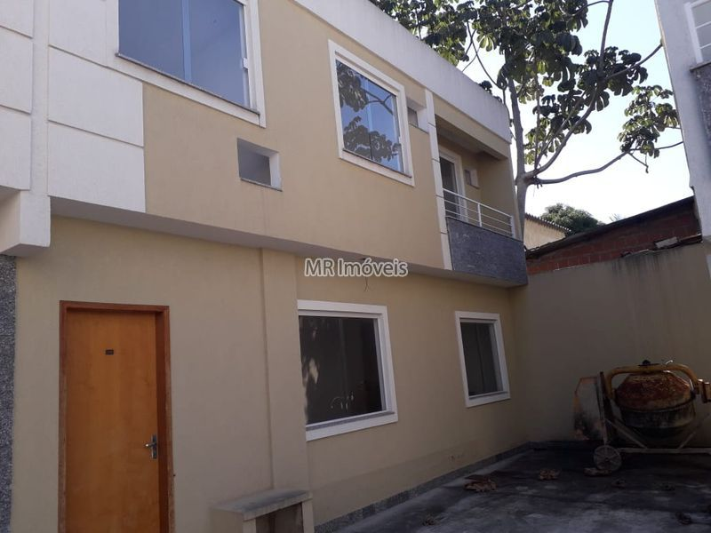 Imóvel Casa À VENDA, Bento Ribeiro, Rio de Janeiro, RJ - 1007 - 3