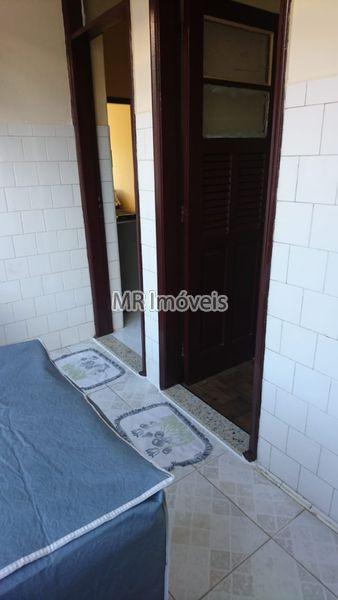 Imóvel Apartamento À VENDA, Cascadura, Rio de Janeiro, RJ - 235 - 3