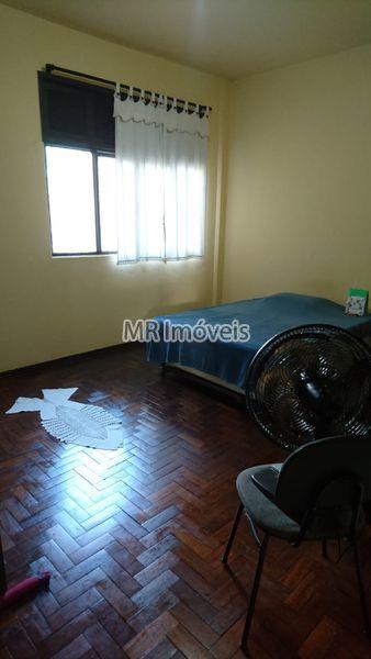 Imóvel Apartamento À VENDA, Cascadura, Rio de Janeiro, RJ - 235 - 5