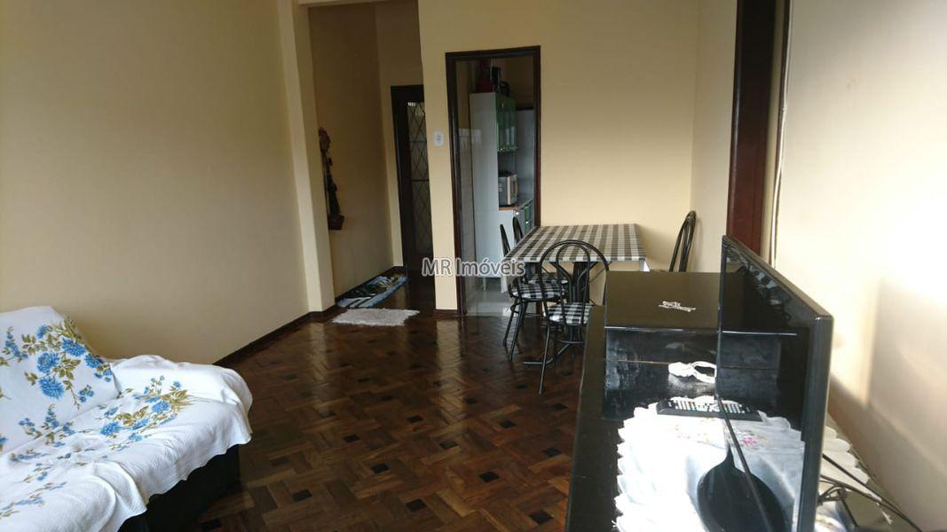 Imóvel Apartamento À VENDA, Cascadura, Rio de Janeiro, RJ - 235 - 19