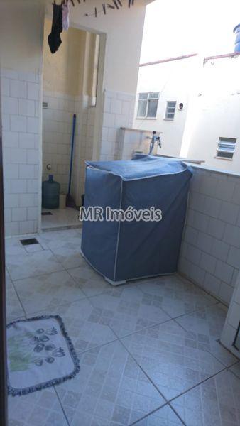 Imóvel Apartamento À VENDA, Cascadura, Rio de Janeiro, RJ - 235 - 20