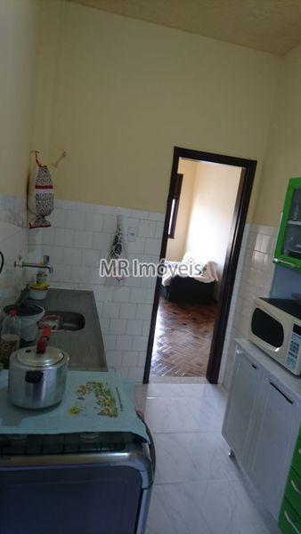 Imóvel Apartamento À VENDA, Cascadura, Rio de Janeiro, RJ - 235 - 21