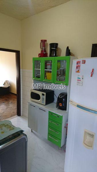 Imóvel Apartamento À VENDA, Cascadura, Rio de Janeiro, RJ - 235 - 23