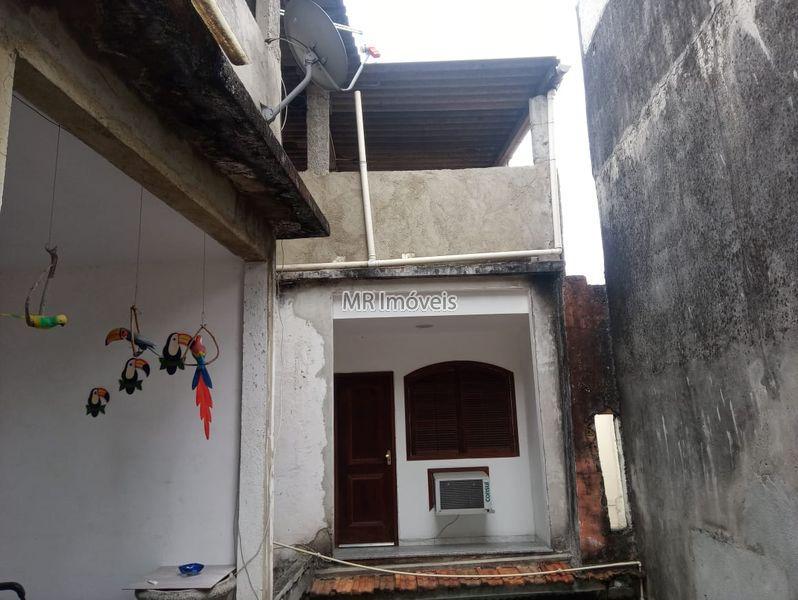 Imóvel Casa À VENDA, Vila Valqueire, Rio de Janeiro, RJ - 618 - 14