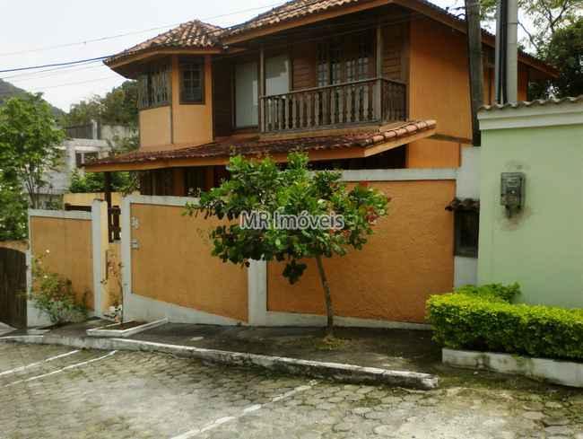 Casa Vila Valqueire,Rio de Janeiro,RJ À Venda,3 Quartos - 651 - 11