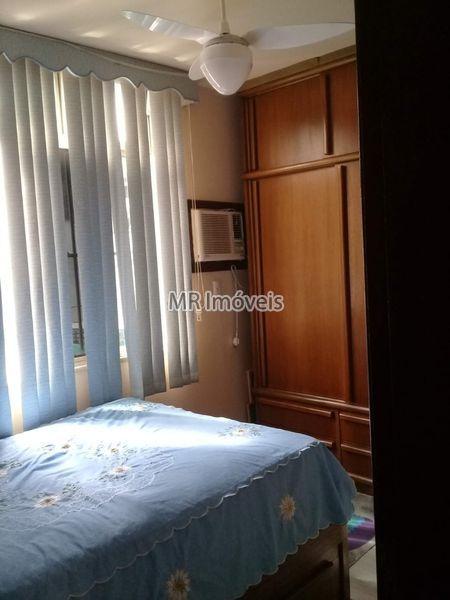 Apartamento Rua Capitão Machado,Praça Seca,Rio de Janeiro,RJ À Venda,2 Quartos,55m² - 210 - 1