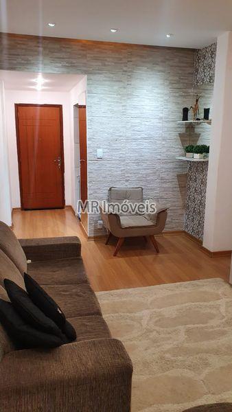 Imóvel Apartamento À VENDA, Oswaldo Cruz, Rio de Janeiro, RJ - 303 - 1