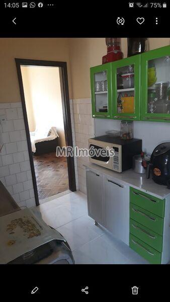 Imóvel Apartamento À VENDA, Cascadura, Rio de Janeiro, RJ - 235 - 25
