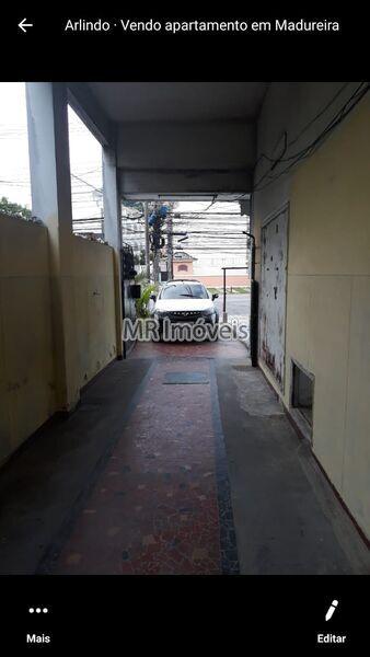 Imóvel Apartamento À VENDA, Cascadura, Rio de Janeiro, RJ - 235 - 33