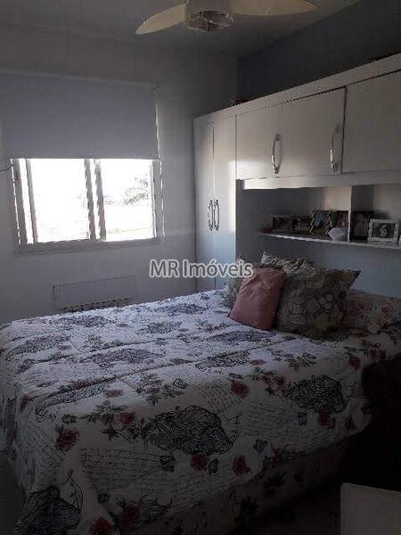 Imóvel Apartamento À VENDA, Campinho, Rio de Janeiro, RJ - 236 - 6