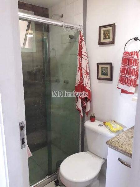 Imóvel Apartamento À VENDA, Campinho, Rio de Janeiro, RJ - 236 - 4