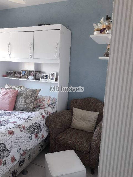 Imóvel Apartamento À VENDA, Campinho, Rio de Janeiro, RJ - 236 - 8