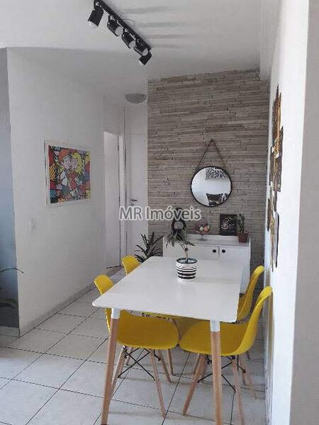 Imóvel Apartamento À VENDA, Campinho, Rio de Janeiro, RJ - 236 - 13
