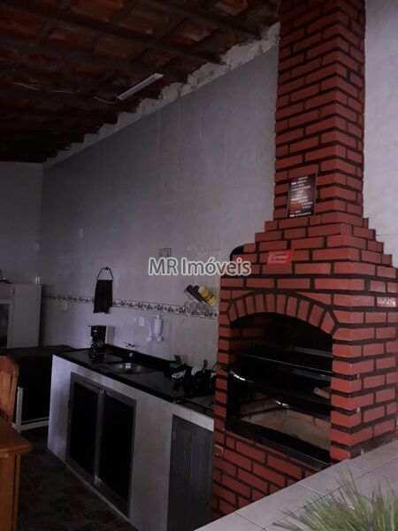 Imóvel Apartamento À VENDA, Campinho, Rio de Janeiro, RJ - 308 - 29