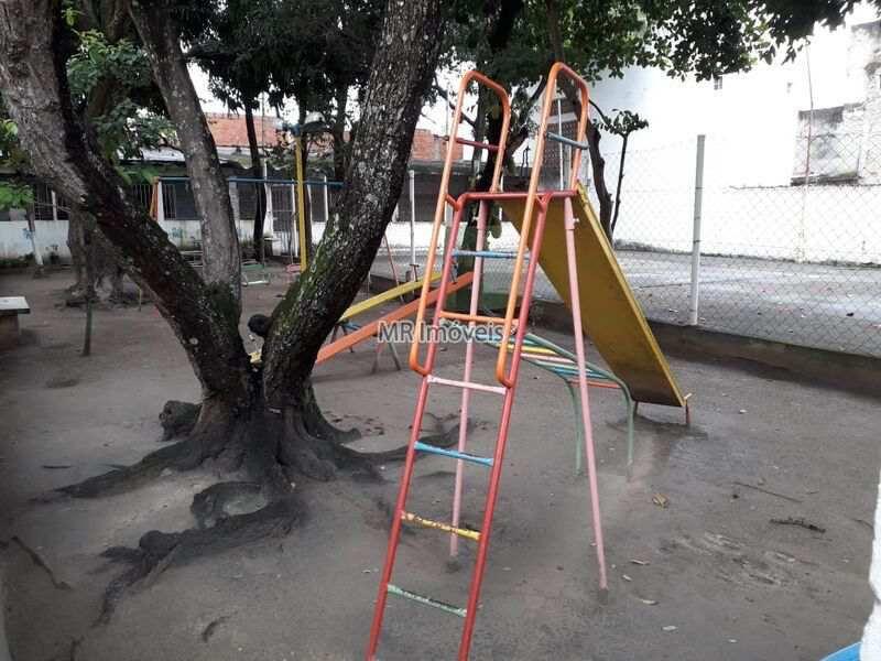 Imóvel Apartamento À VENDA, Campinho, Rio de Janeiro, RJ - 308 - 30