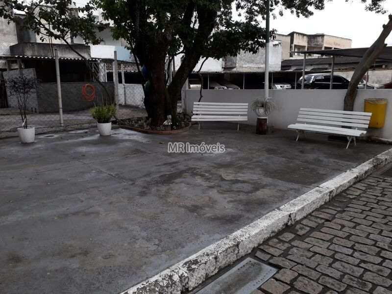 Imóvel Apartamento À VENDA, Campinho, Rio de Janeiro, RJ - 308 - 31