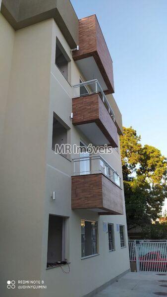 Imóvel Apartamento À VENDA, Vila Valqueire, Rio de Janeiro, RJ - 1043 - 16