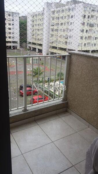 Imóvel Apartamento À VENDA, Praça Seca, Rio de Janeiro, RJ - 1042 - 9