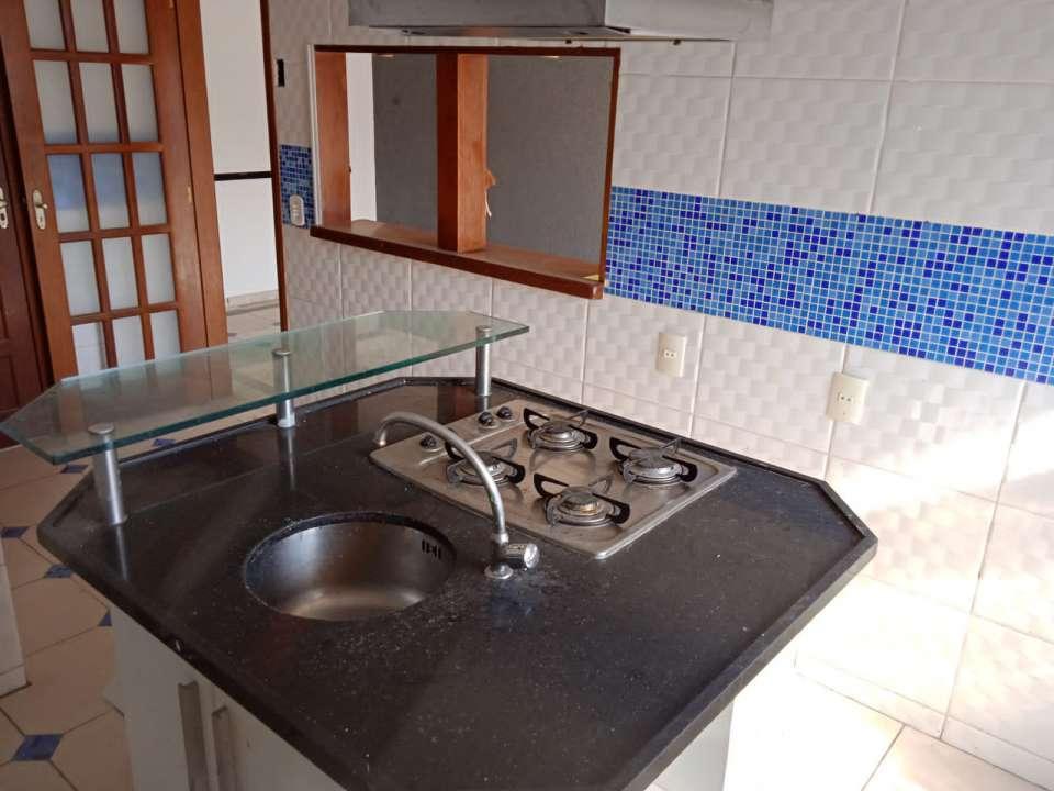 Apartamento 2 quartos à venda Praça Seca, Rio de Janeiro - R$ 150.000 - 1064 - 3