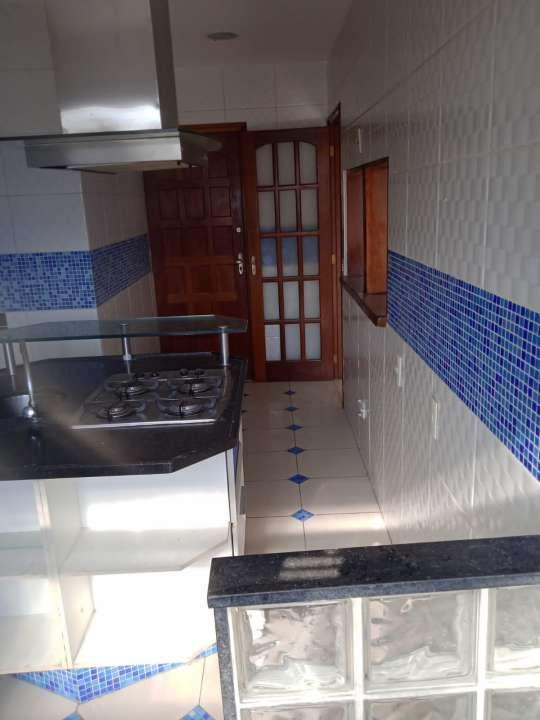 Apartamento 2 quartos à venda Praça Seca, Rio de Janeiro - R$ 150.000 - 1064 - 9