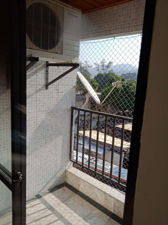 Apartamento 2 quartos à venda Praça Seca, Rio de Janeiro - R$ 150.000 - 1064 - 11