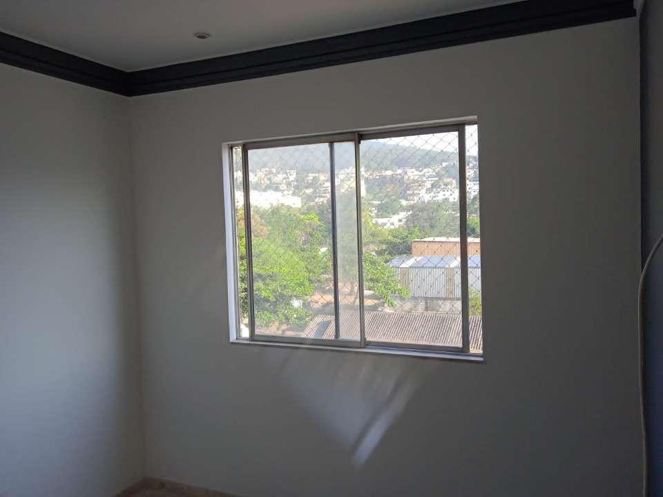 Apartamento 2 quartos à venda Praça Seca, Rio de Janeiro - R$ 150.000 - 1064 - 14