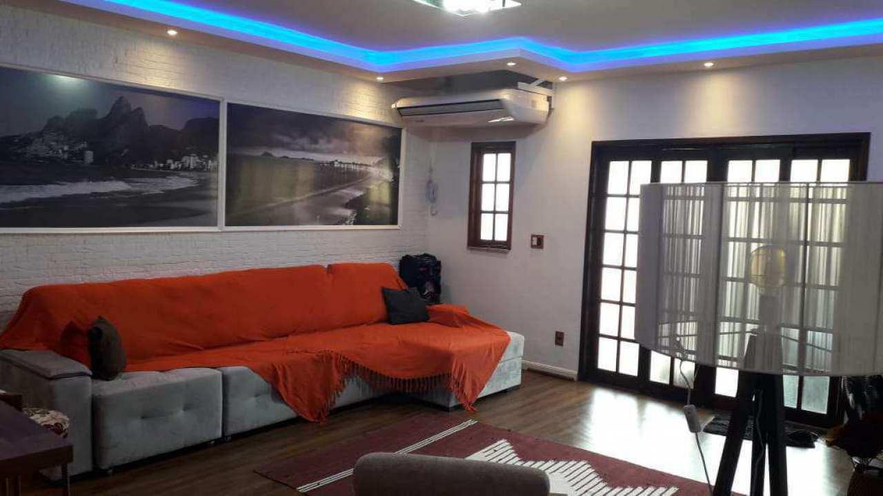 Casa em Condomínio 3 quartos à venda Praça Seca, Rio de Janeiro - R$ 470.000 - 613 - 1
