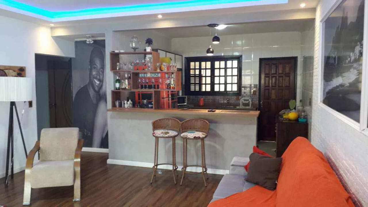 Casa em Condomínio 3 quartos à venda Praça Seca, Rio de Janeiro - R$ 470.000 - 613 - 15