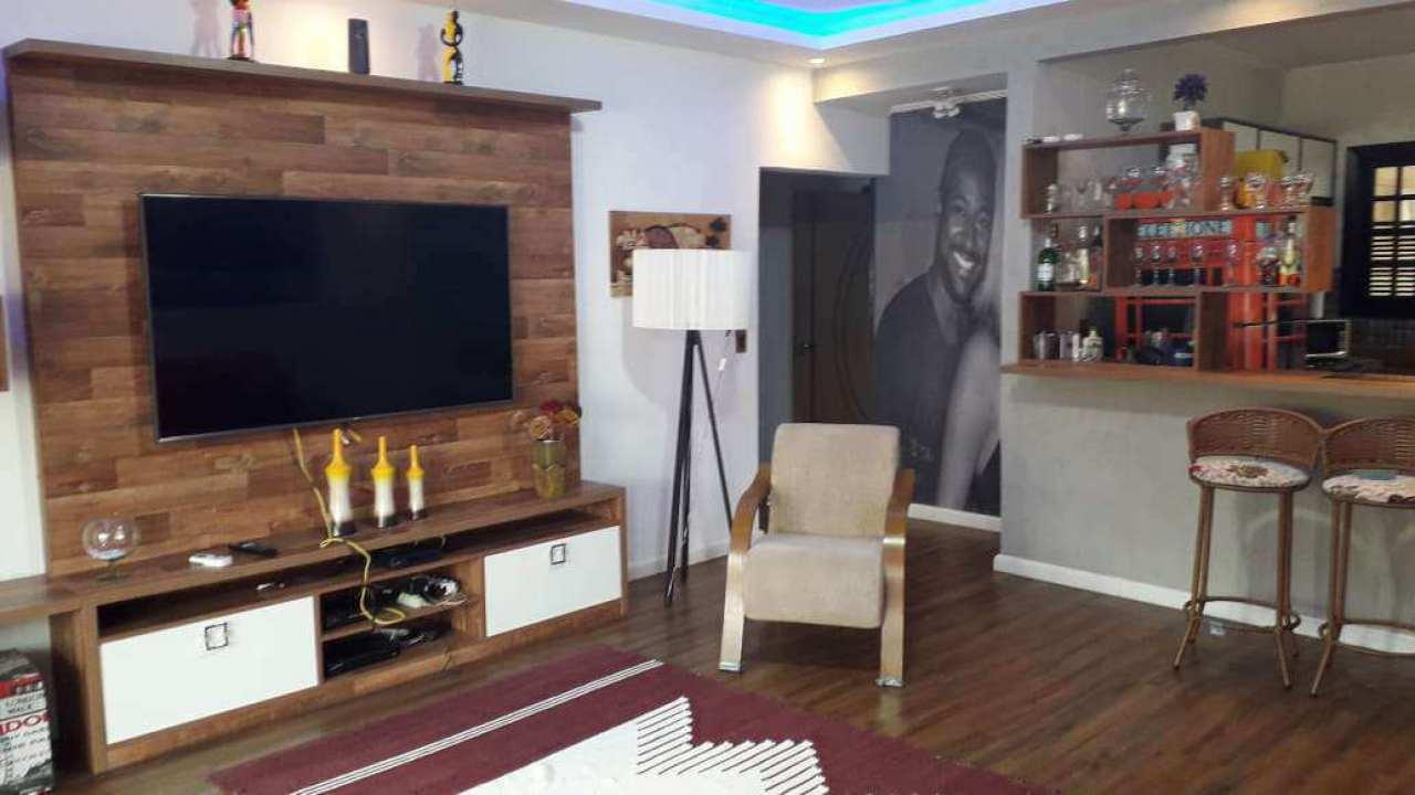 Casa em Condomínio 3 quartos à venda Praça Seca, Rio de Janeiro - R$ 470.000 - 613 - 17