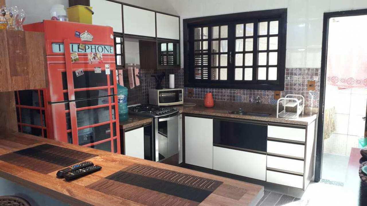 Casa em Condomínio 3 quartos à venda Praça Seca, Rio de Janeiro - R$ 470.000 - 613 - 18