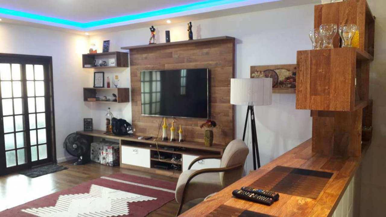 Casa em Condomínio 3 quartos à venda Praça Seca, Rio de Janeiro - R$ 470.000 - 613 - 20