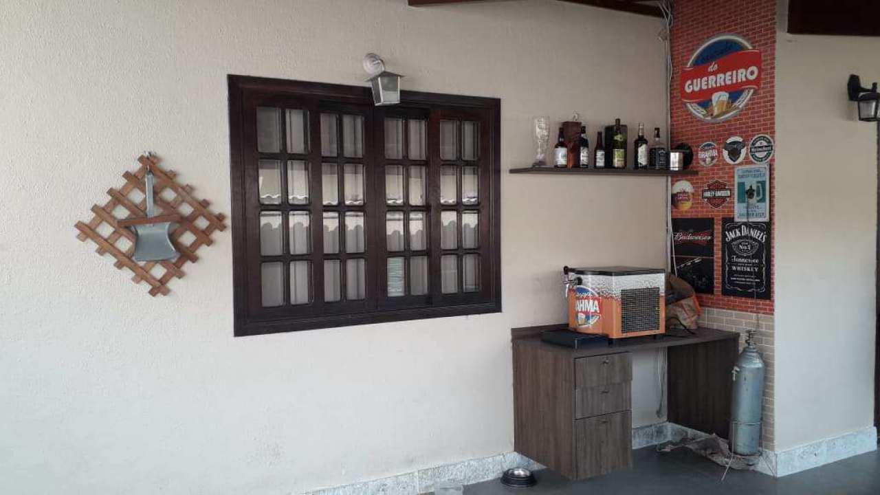 Casa em Condomínio 3 quartos à venda Praça Seca, Rio de Janeiro - R$ 470.000 - 613 - 24