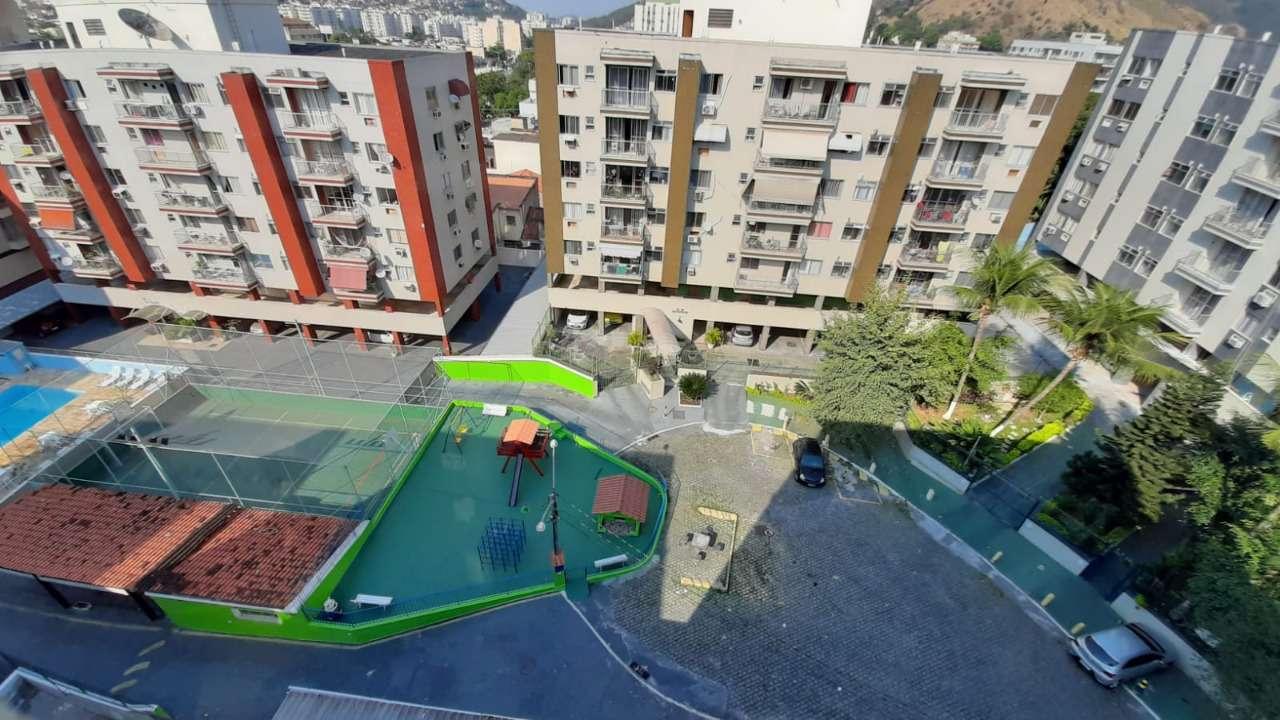 Apartamento 2 quartos à venda Praça Seca, Rio de Janeiro - R$ 250.000 - 1025 - 2