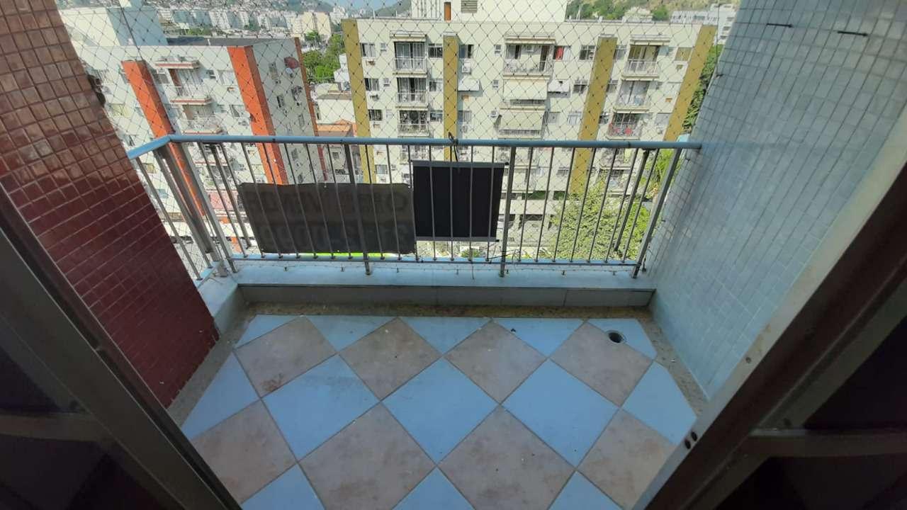 Apartamento 2 quartos à venda Praça Seca, Rio de Janeiro - R$ 250.000 - 1025 - 3